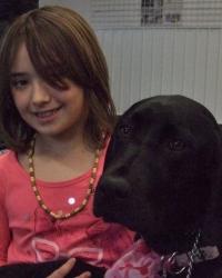 Skylar & Sadie