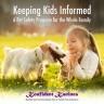 Keeping Kids Informed