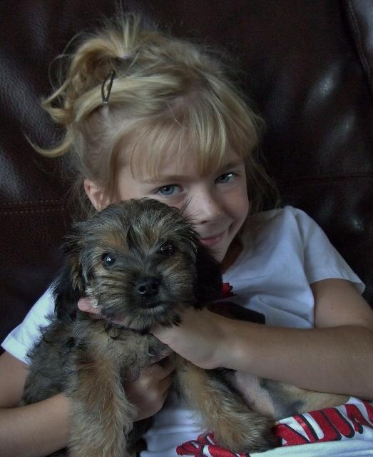 Meg & Sophie