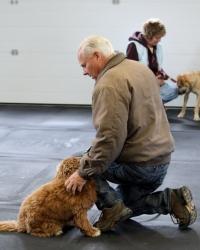 Pup Talk